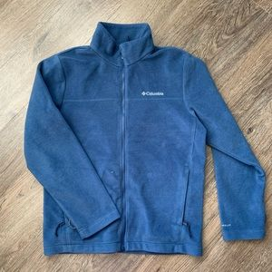 Columbia Omni-Heat Jacket